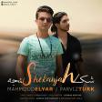 Mahmood Elyar Ft Parviz Turk - Shekanjah (2019)