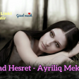Murad Hesret - Ayriliq Mektubu (Youtube/GuzelMuzik)