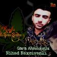 Qara Ahmedoglu ft Nihad Naxcivanli - Kayfa Dusmusem (2019) YUKLE