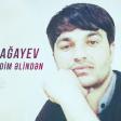 Tural Agayev - Tuta bilmedim Elinden 2018