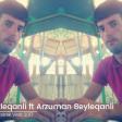 ilqar Beyleqanli ft Arzuman Beyleqanli - Ad Gunun Mubarek Vezir 2017